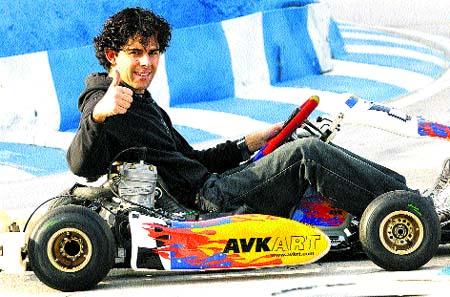 «La constancia convertirá a Alonso en tricampeón»