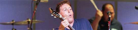 Paul McCartney 544