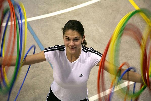 Elmira Dassaeva