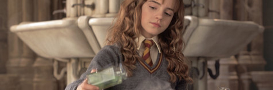 Emma Watson  es Hernione