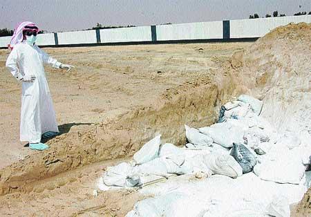 Gripe aviar en Kuwait