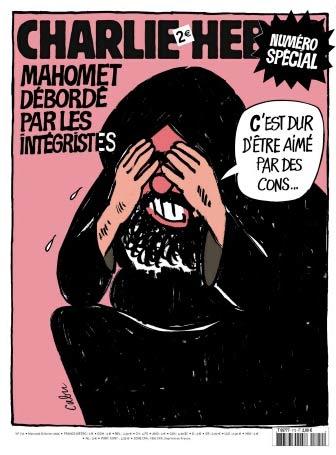 Un tribunal de París dicta hoy sentencia sobre las caricaturas de Mahoma