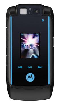 Motorola cerrado