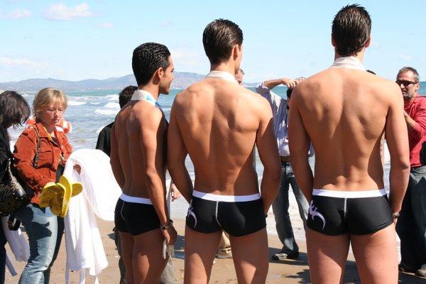 Mister España 2007. El día después