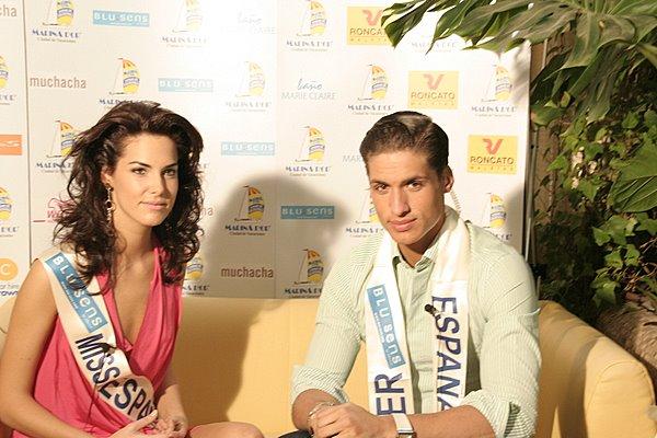 Miss España 2007. El día después