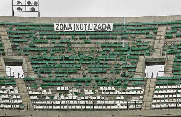 El betis jugar contra villarreal en el estadio de la cartuja - Ceramica de la cartuja ...