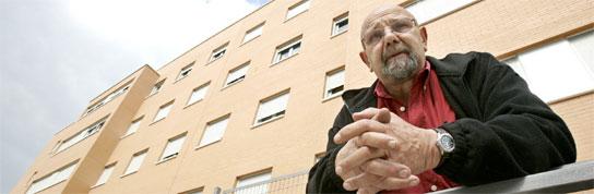 José Moreno, 'el pocero' de Fuenlabrada
