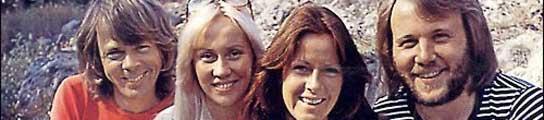 El mítico grupo ABBA no se reunirá nunca más para no desilusionar a sus fans  (Imagen: 20MINUTOS.ES)