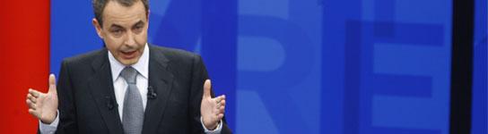 Zapatero en 'Tengo una pregunta para usted'