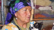 Madre Teresa de los gatos