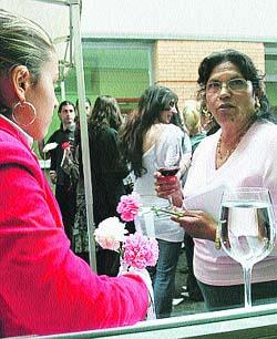 Cerca del 20% de los gitanos de Málaga viven en núcleos chabolistas