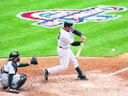 Arrancan las Grandes Ligas de béisbol