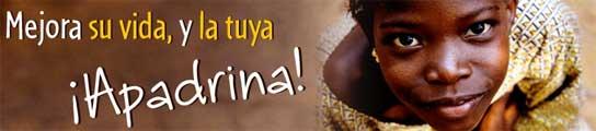 Un anuncio de la Fundación Intervida (Intervida)