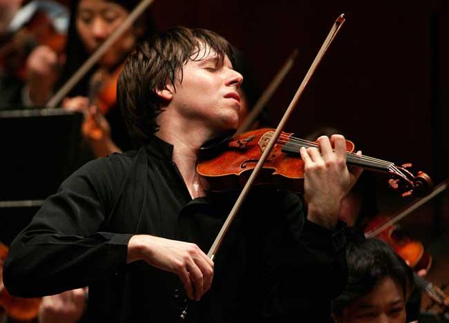 EE.UU. Y Europa Ignoran 2 Violinistas.