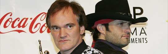 Tarantino y R. Rodríguez