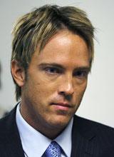 Larry Birkhead, padre de hija de Anna Nicole Smith