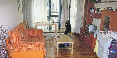En Vigo, ya se construyen minipisos de apenas 20 m2