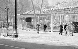 La plaza de El Arenal estará en mayo