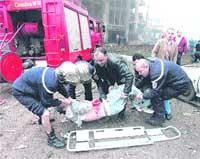 Al Qaeda deja 24 muertos con cuatro coches bomba en Argelia