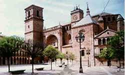 Iglesia de Andrés Apóstol