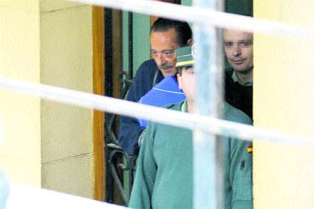 El juicio contra Muñoz, en octubre