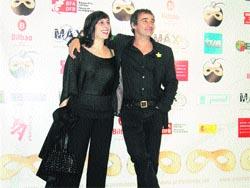 Pou, Laia Marull y Eduard Fernández brillan en los Max