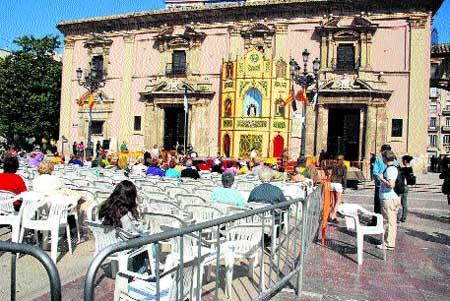 Valencia se llena de milagros