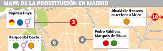 calles prostitutas madrid prostitutas en alcala de guadaira