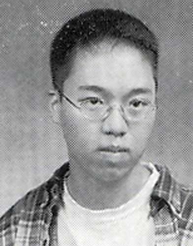 Cho Seung-Hui en una fotografía del instituto (Reuters)