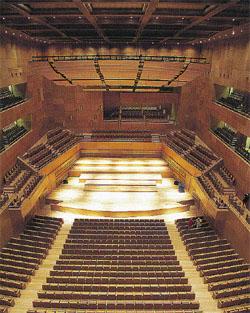 Música y teatro gratis en el nuevo Auditorio
