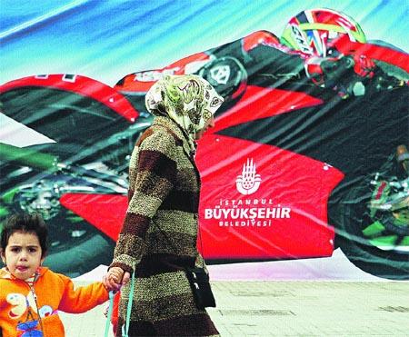 Tradición y modernidad en Turquía