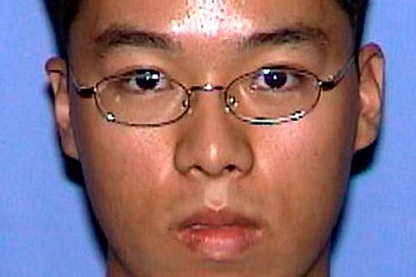 Seung-Hui, autor de la masacre de Virginia