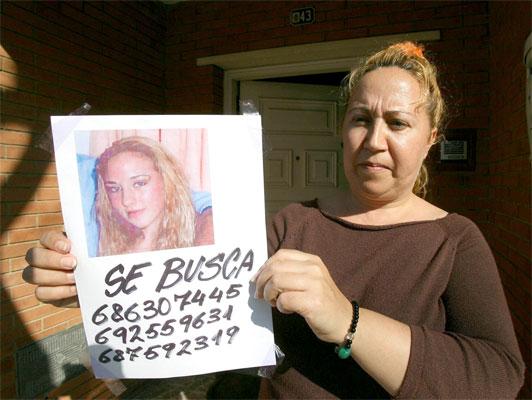 Presunto secuestro en Reus