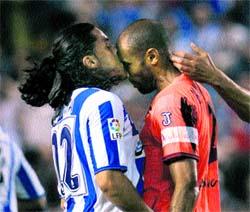 El Sevilla asalta Riazor