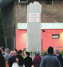 Monumento a Suárez