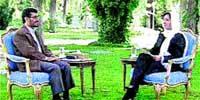 Ahmadineyad defiende los fines pacíficos del programa nuclear iraní