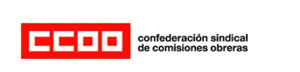 Comisiones obreras cambia de imagen for Comisiones obreras exterior