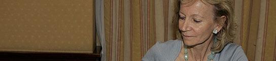 La ministra Salgado presenta el plan contra la cocaína