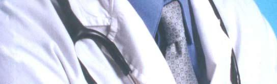 M�dicos sin corbata