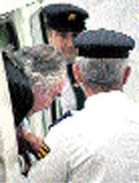 El juez encarcela a Pedro Román por su vinculación con Roca