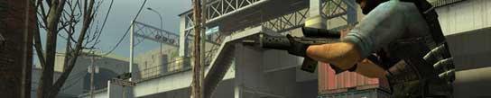 Imagen del videojuego Counter-Strike.