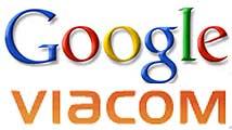 Google y Viacom