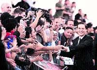 Nueva York baja el telón del Festival de Tribeca