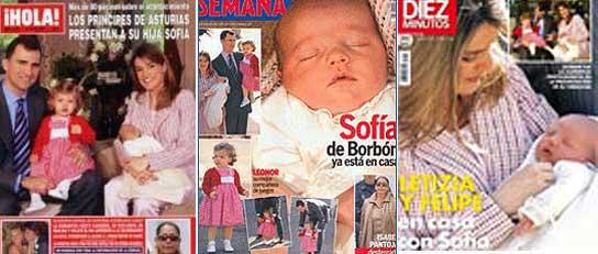 Revistas del corazón