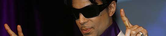 Prince (Reuters).