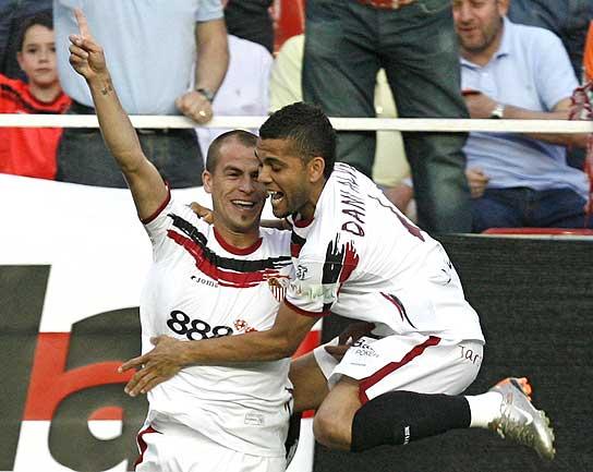 Alves y Duda
