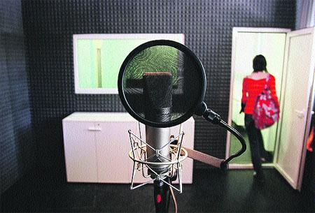 Las bandas ya pueden grabar 'demos' a 150 €