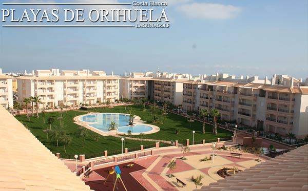 Apartamentos en orihuela costa for Ahorro total vallecas
