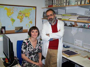 Dra. Raquel Vilar López
