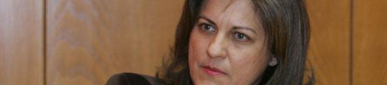 María Antonia Trujillo